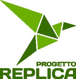 progetto replica logo
