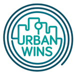 "UrbanWINS: webinar ""More sustainable and circular urban metabolisms with participatory mechanisms"""