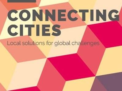 Fondazione Ecosistemi al Connecting Cities: soluzioni locali per sfide globali