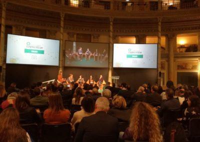 Storie di Economia Circolare, i premi per l'Italia che cambia