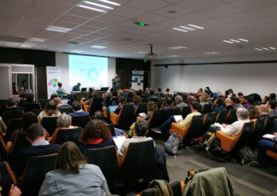 Progetto GPP-STREAM, dal 3 al 5 dicembre a Lione per il quarto evento transnazionale
