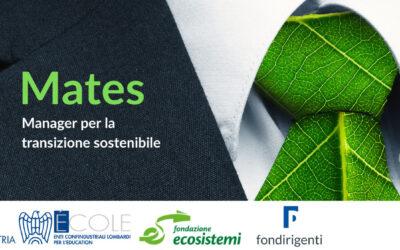 Manager, quali competenze per la sostenibilità