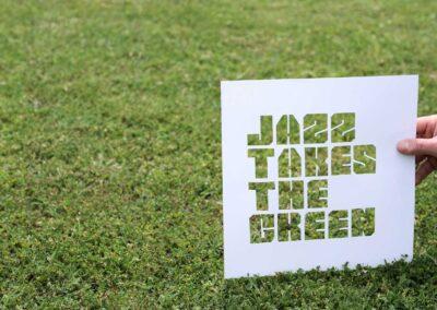 Jazz Takes The Green, la musica si mette in rete per la sostenibilità