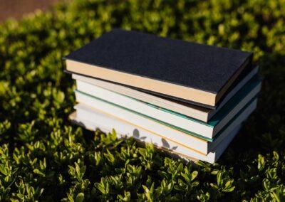 5 libri sull'ambiente, i nostri consigli di lettura