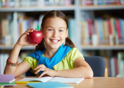 Patti d'Impatto, concluso  il percorso di Educazione al Consumo Alimentare Sostenibile a Centocelle